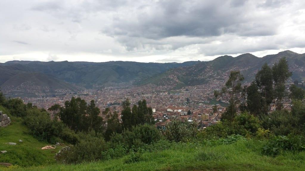 Cusco: Coricancha