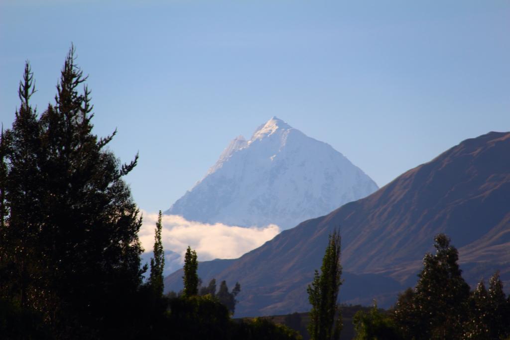 Cusco melhor época para visitar