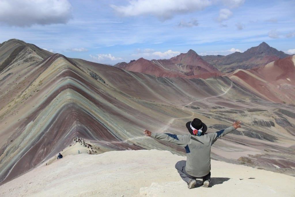 Cusco: Montanha Colorida