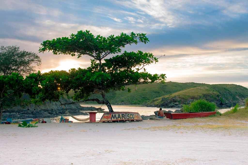 Decolar com passagens baratas: Cabo Frio