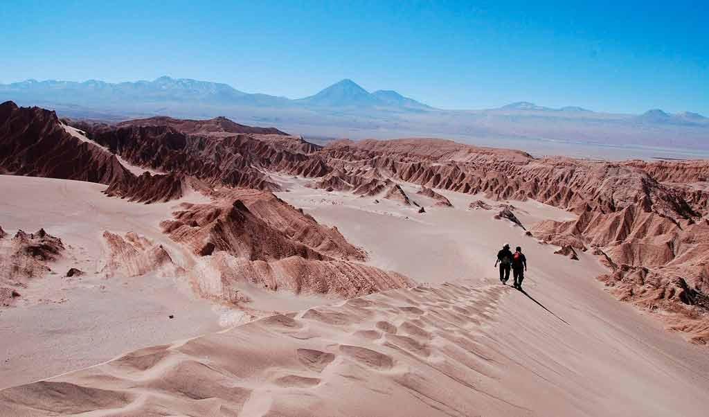 Quando viajar ao Deserto do Atacama