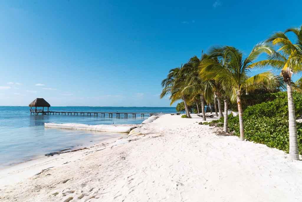 diferenças entre punta cana e cancun