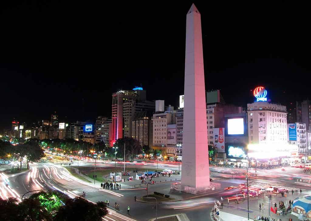 Lugares para viajar mais barato, Buenos Aires