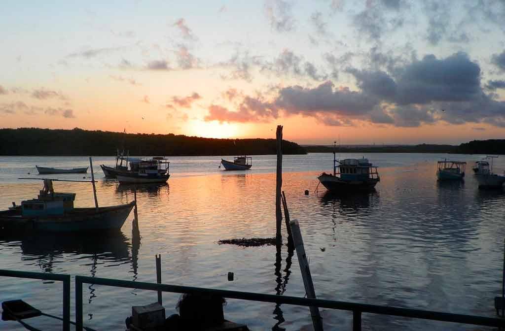 Lugares para viajar mais barato: Porto Seguro