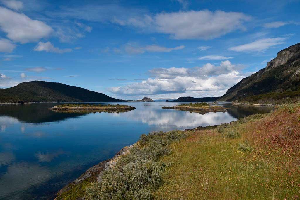 melhor época para visitar ushuaia