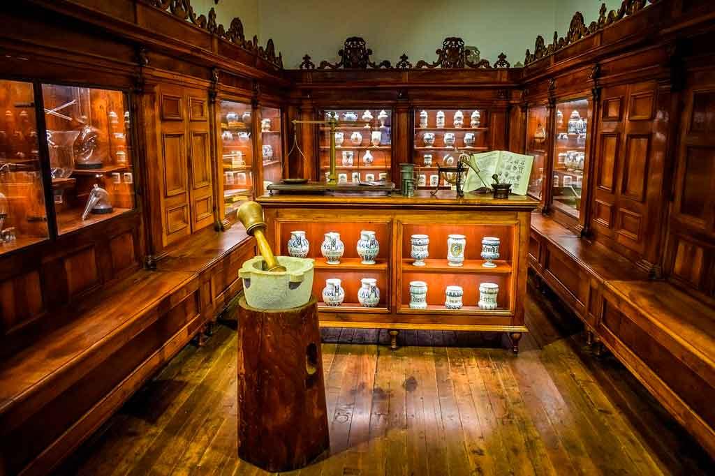 O que fazer em Boston: Museum of Science