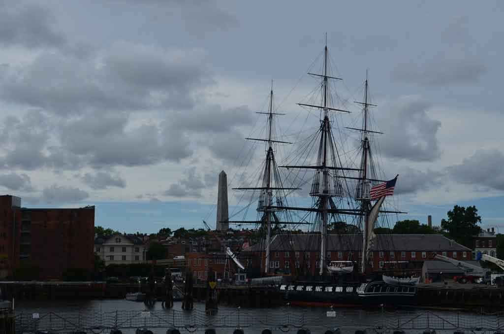 Outros lugares para o que fazer em Boston