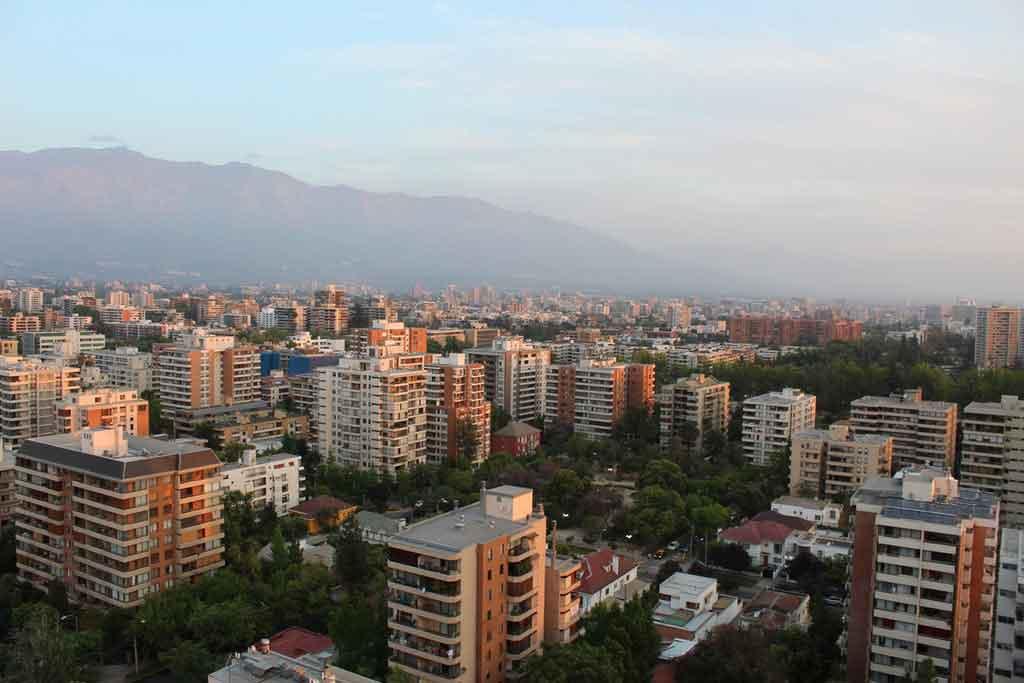 O que fazer no Chile: Santiago