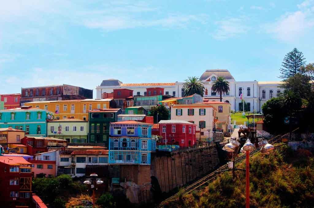 O que fazer no Chile: Valparaíso
