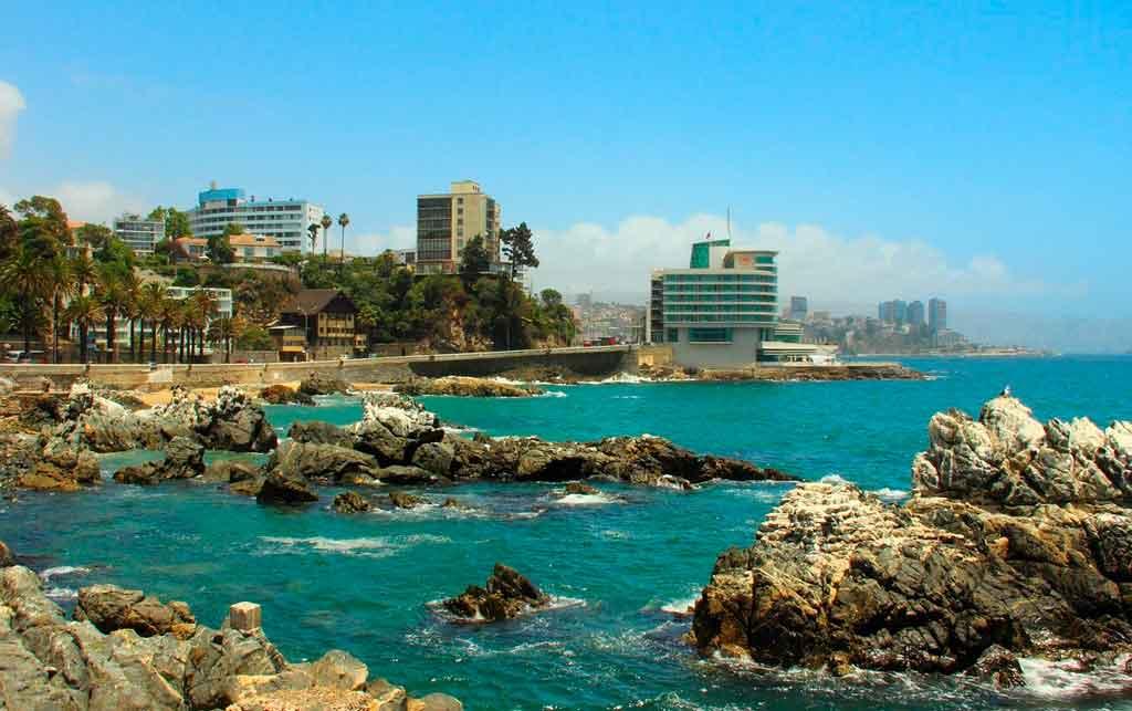 O que fazer no Chile: Viña del Mar