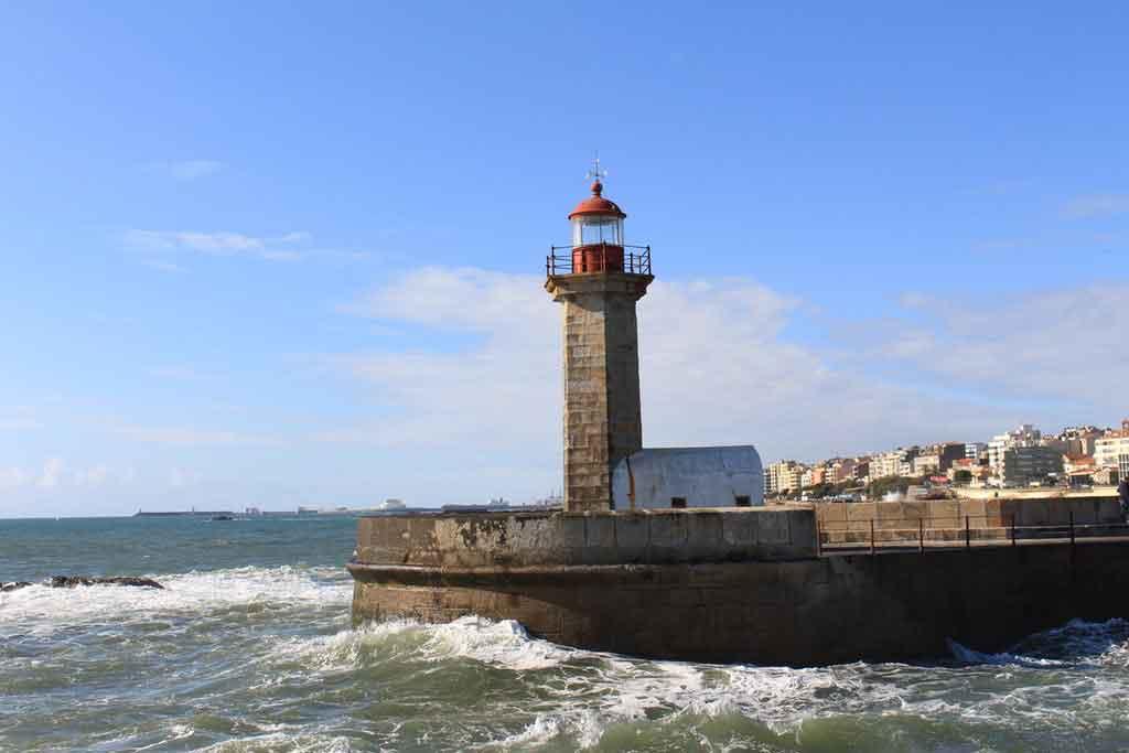 Porto, Portugal: Clima