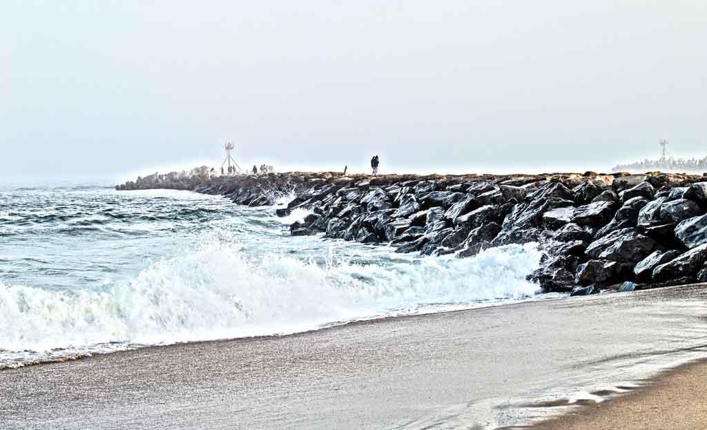 Praia de Porto de Galinhas: Praia do Cupe