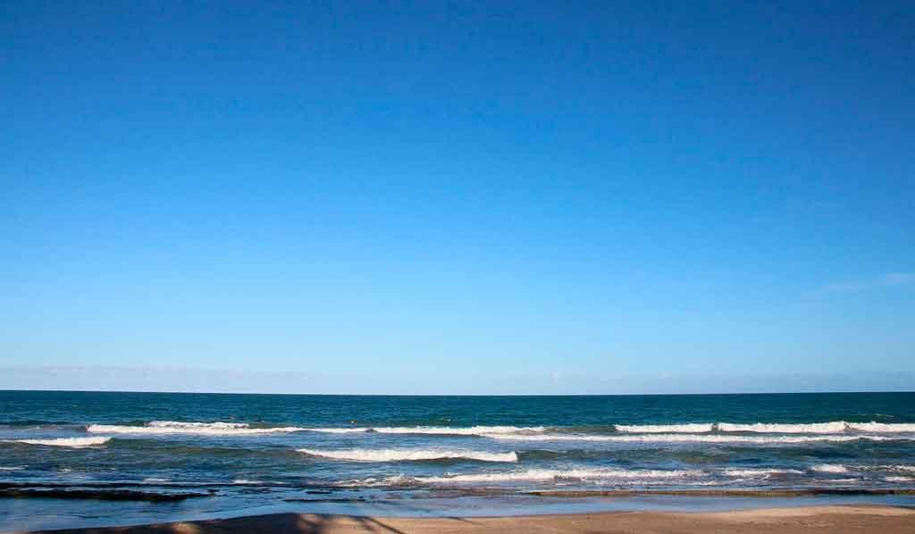 Qual a melhor Praia de Porto de Galinhas para banho