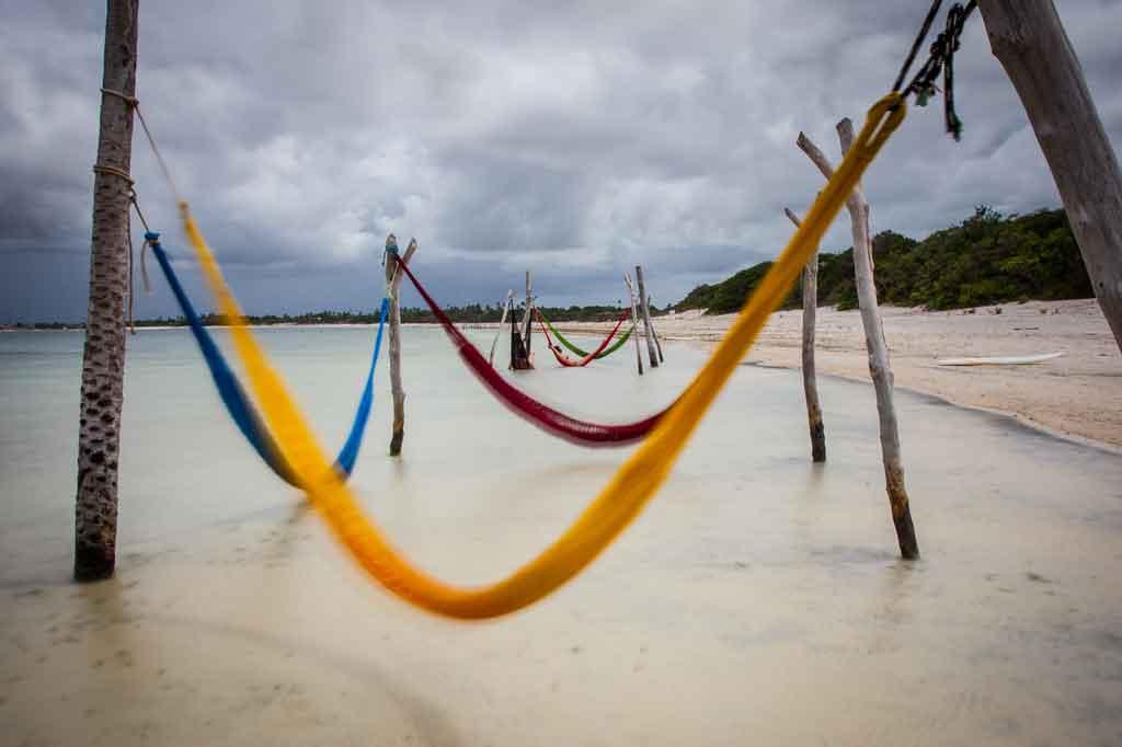 Praias do Ceará: Lagoa do Paraíso