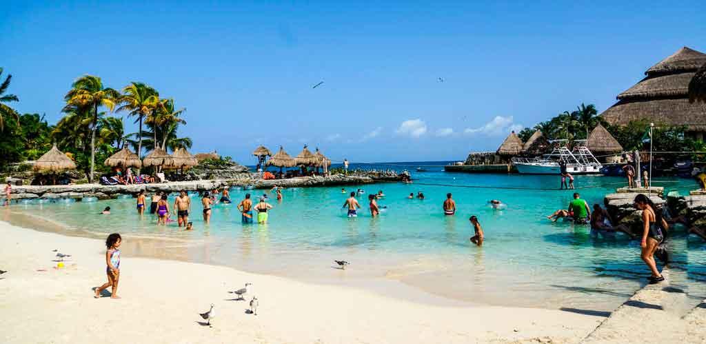 Punta Cana ou Cancun com crianças