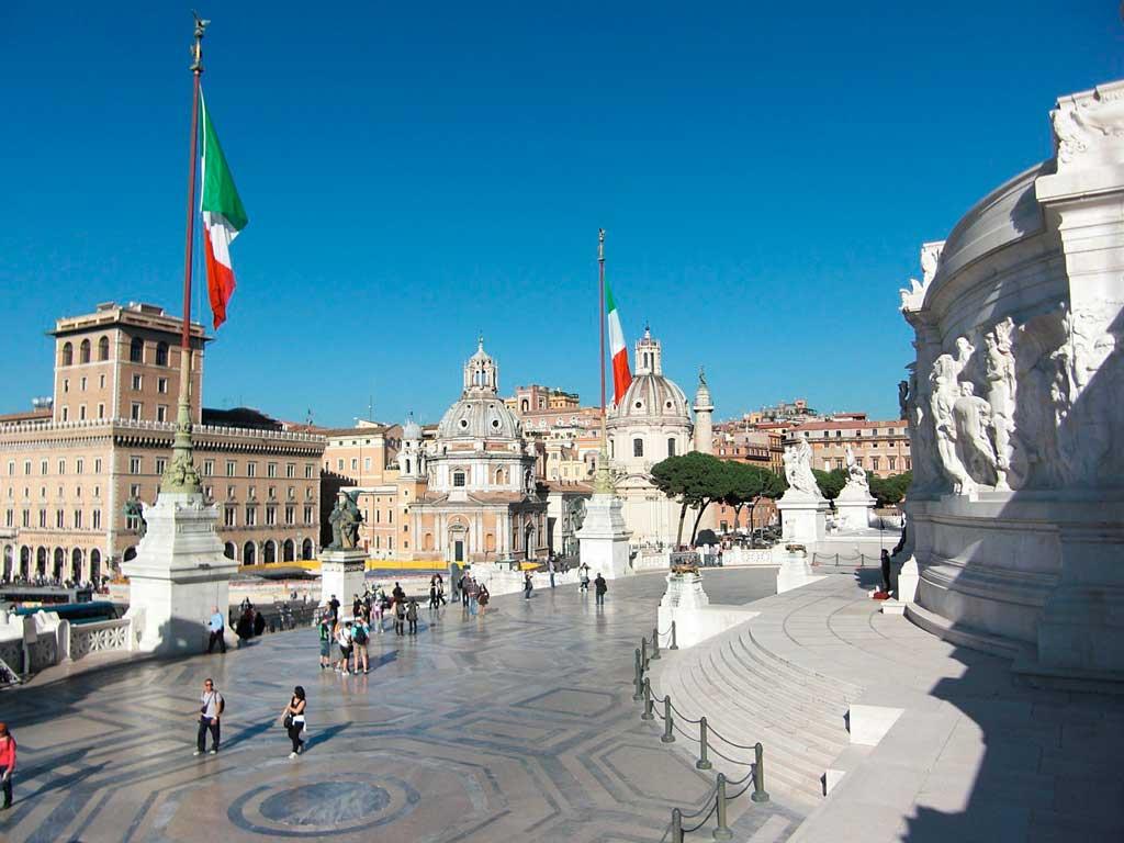 Quando ir em Roma, Itália: Museu Nacional
