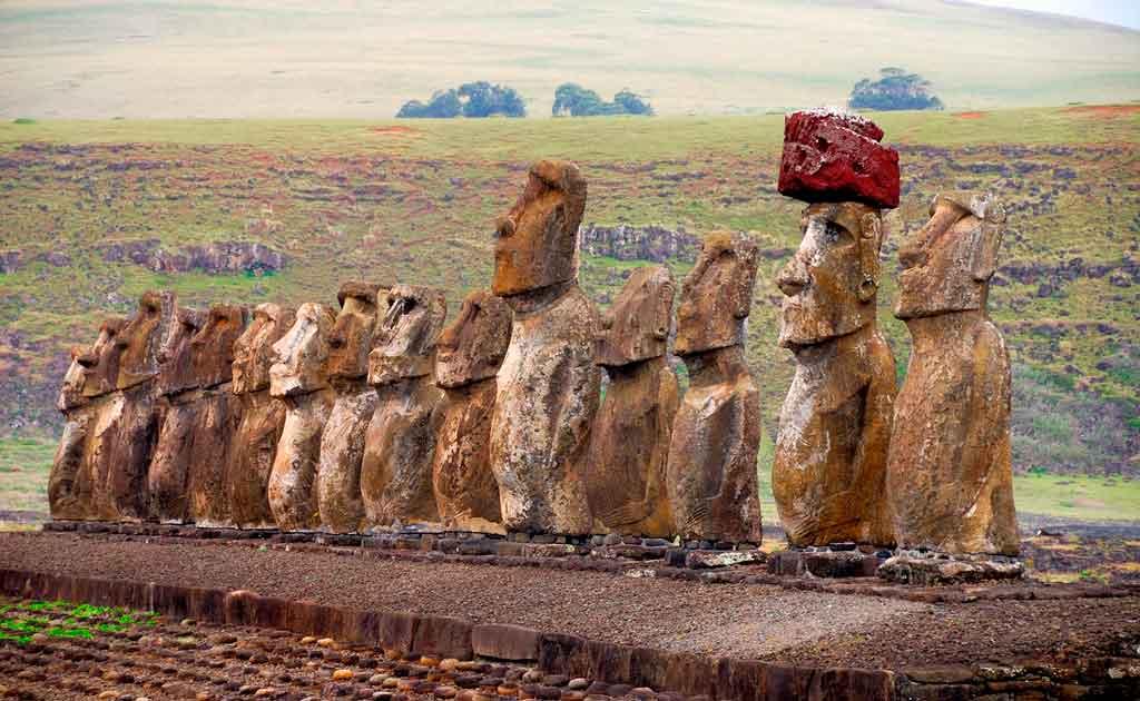Roteiro Chile 7 dias: cultura e gastronomia