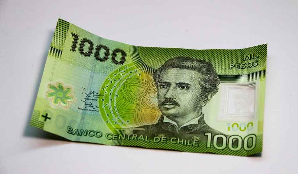 Roteiro Chile 7 dias: Moeda oficial