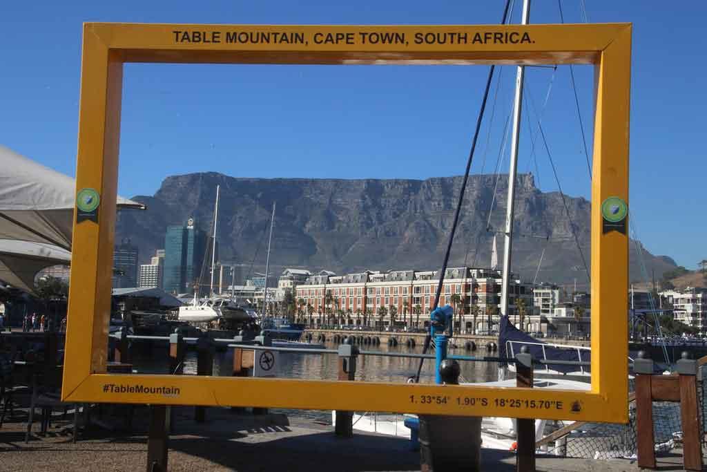 Curiosidades sobre Turismo África do Sul