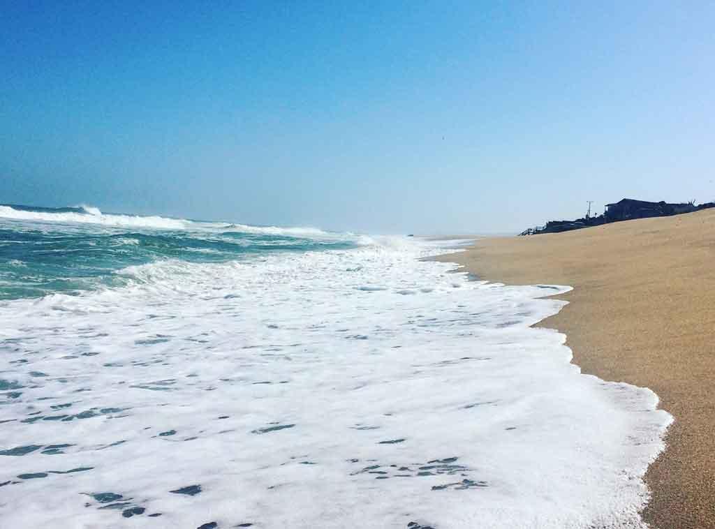 Turismo África do Sul: Praias