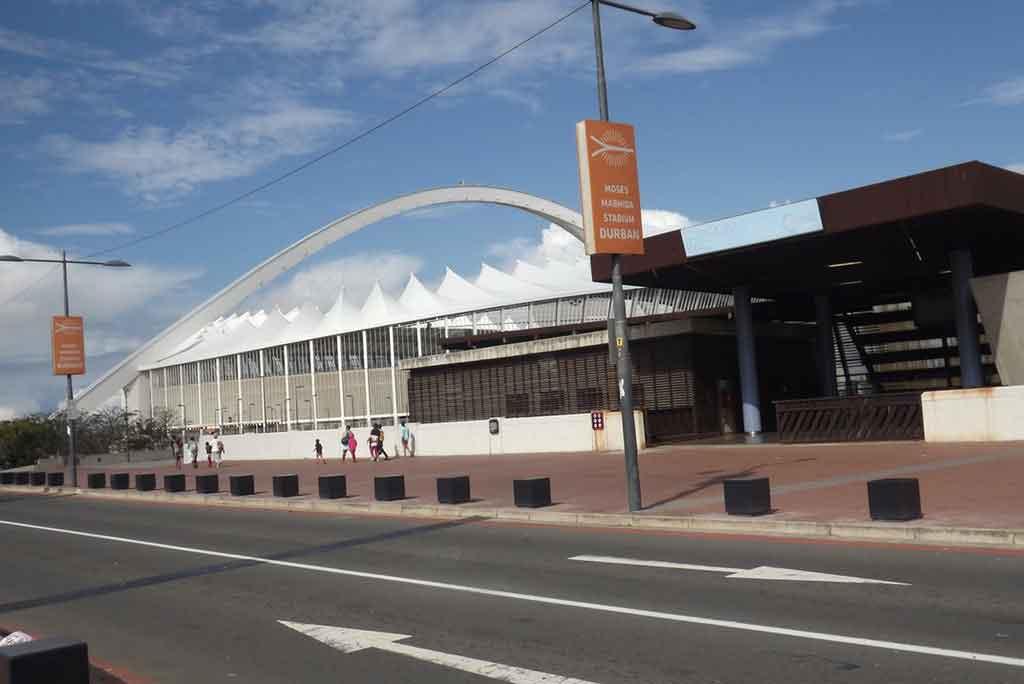 Turismo África do Sul: sugestão de roteiro