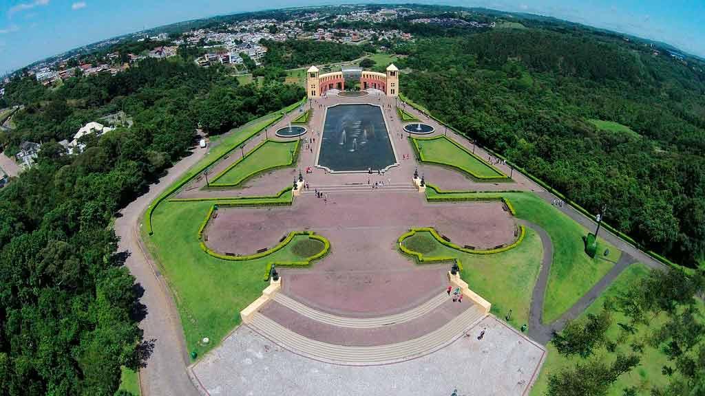 Melhor época para turismo em Curitiba