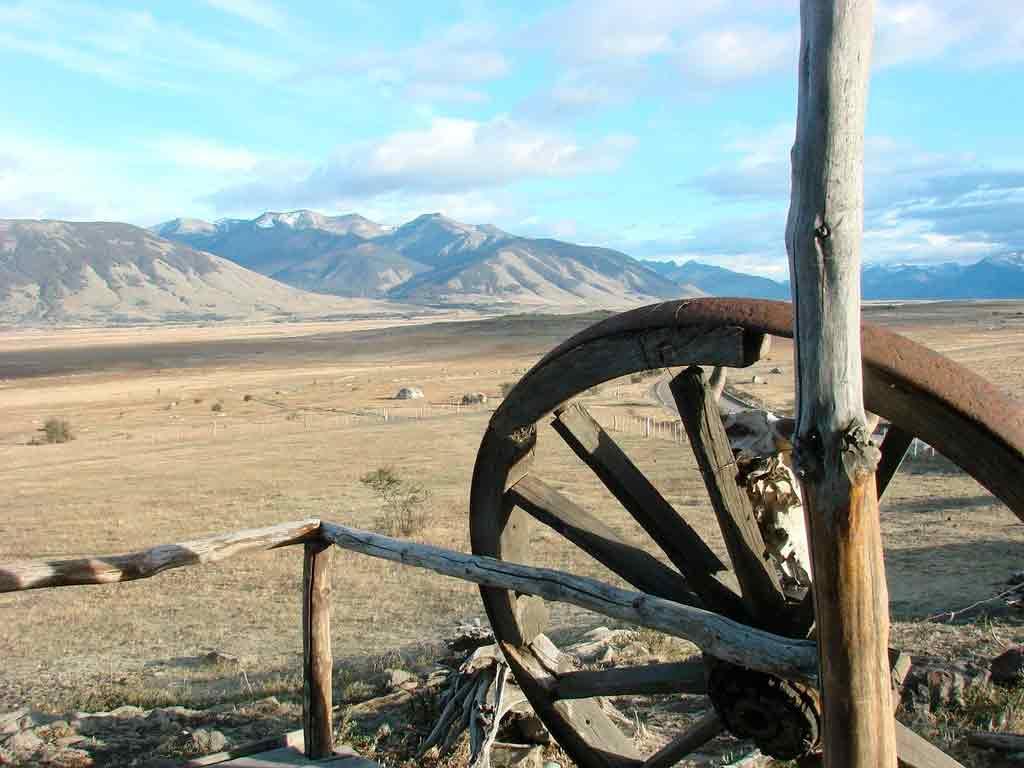 Ushuaia: A terra do fogo