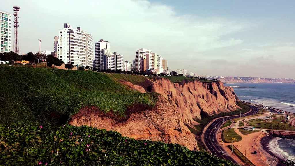 Viajar para o Peru: como se deslocar