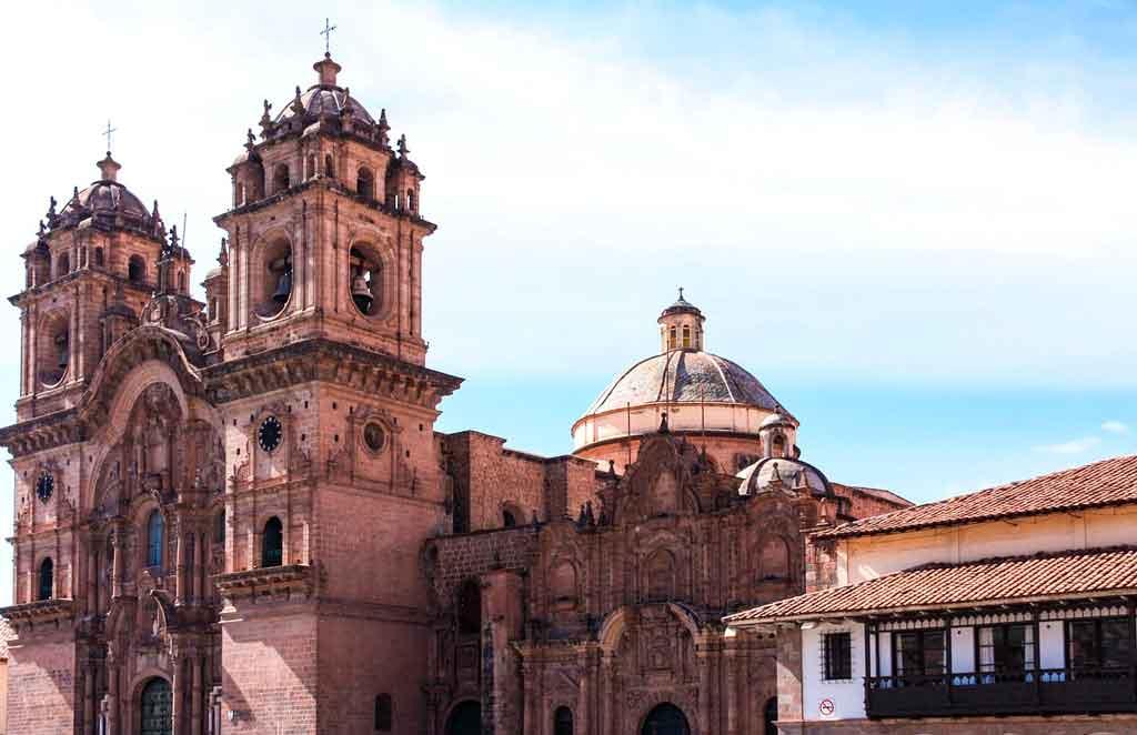Viajar para o Peru: Cusco
