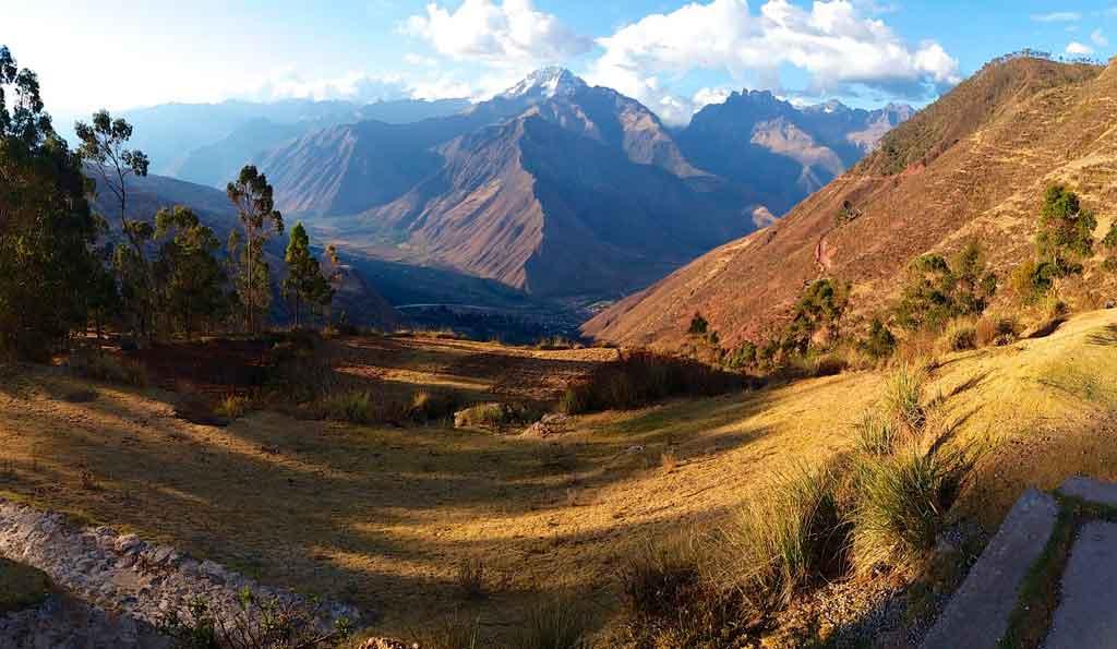 Melhor época para Viajar para o Peru