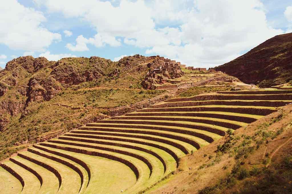 Viajar para o Peru: Pisac