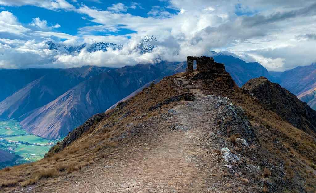 Sugestão de roteiro para Viajar para o Peru