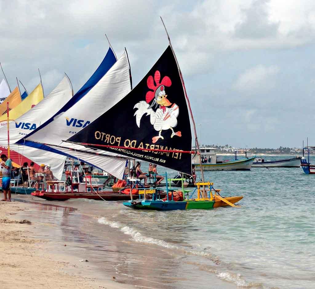 caribe brasileiro porto de galinha