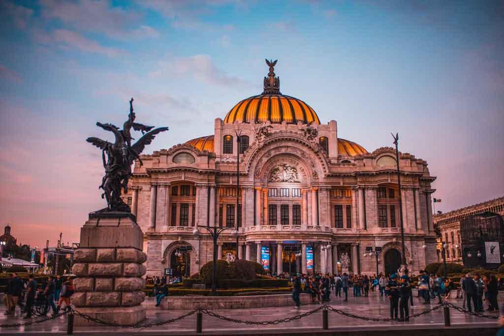 O que fazer na Cidade dos Méxica