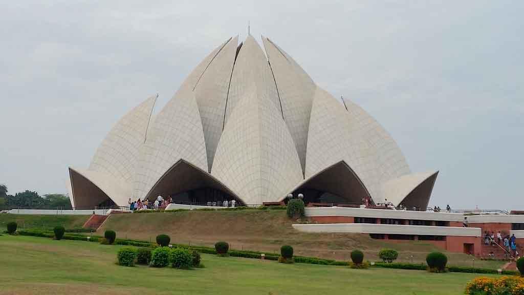 Cidades da Índia Nova Delhi