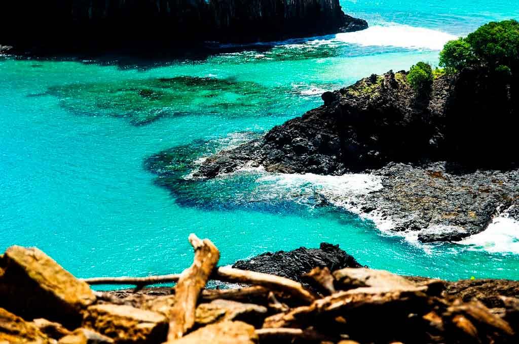 praias de Fernando de noronha melhores praias
