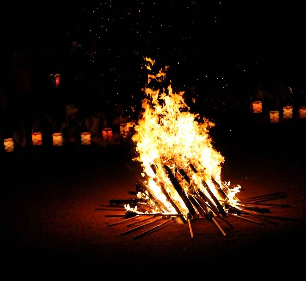 festas juninas no nordeste salvador