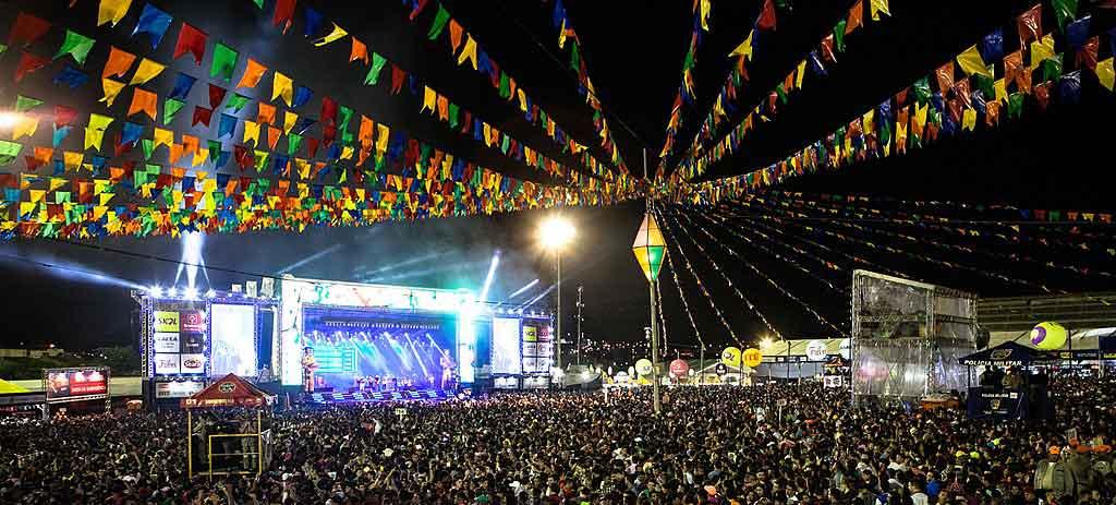 festas juninas no nordeste sao joao de cauaru