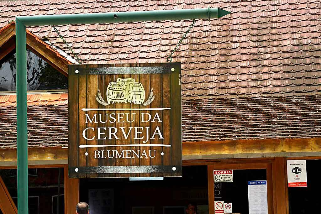Museu da cervejaria