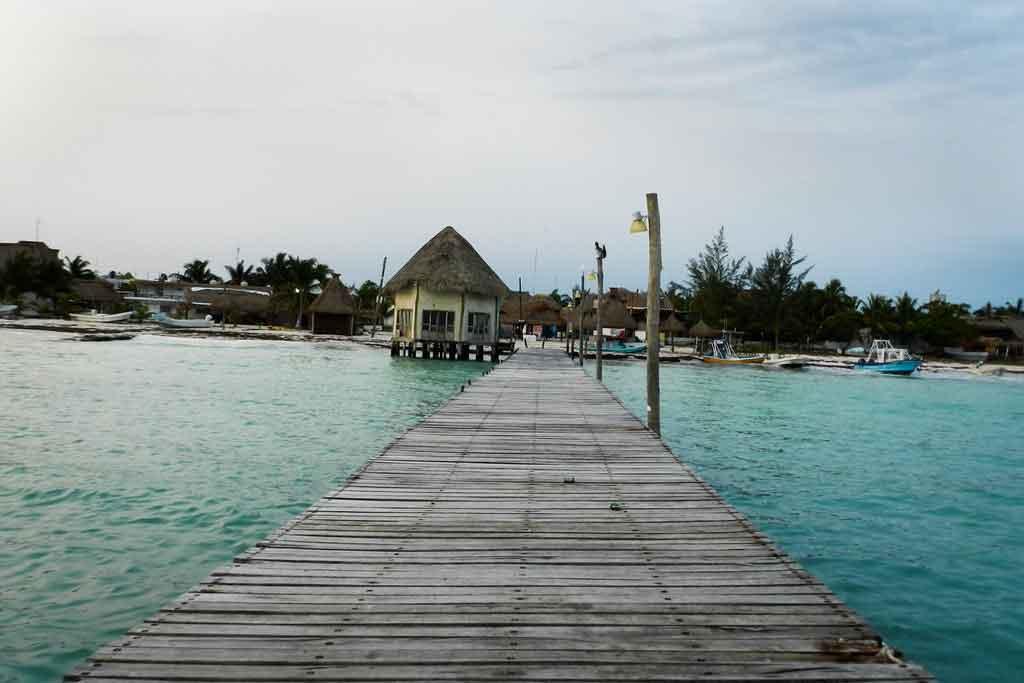 O que fazer no México: Cancun