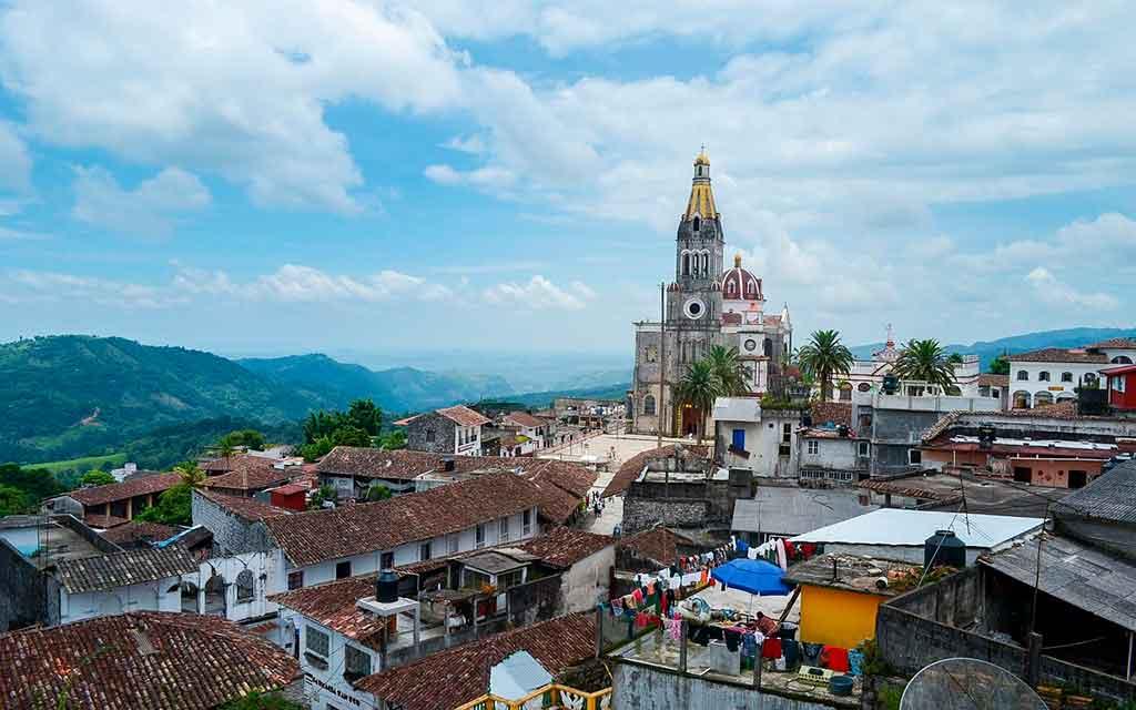 O que fazer no México: Puebla