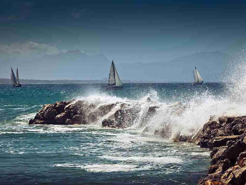 Piscinas Naturais em Porto de Galinhas: Cabo de Santo Agostinho