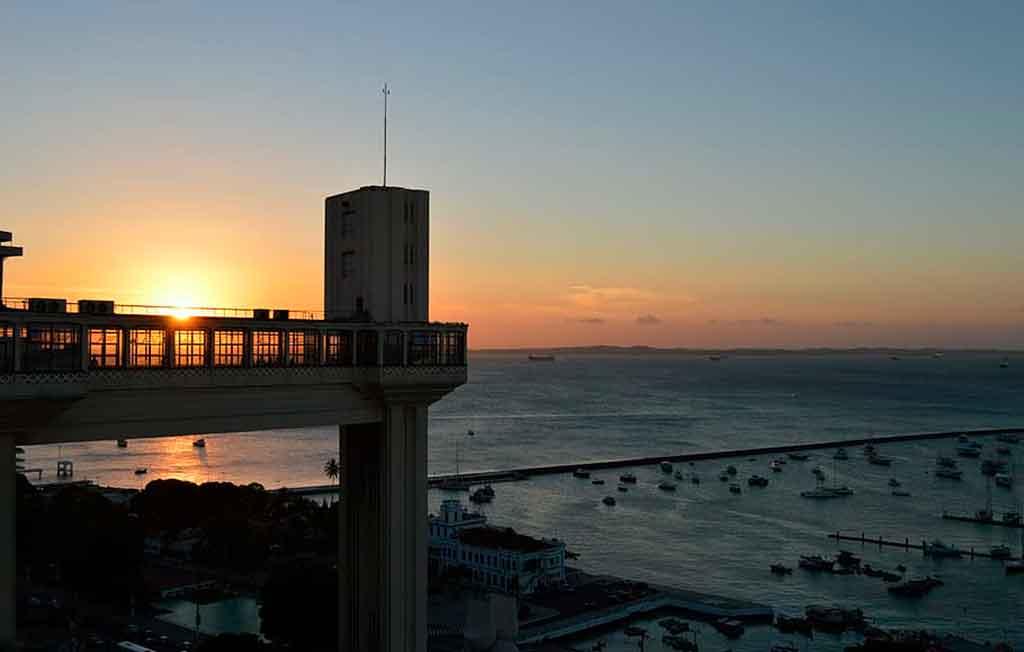 Cidades turísticas do Brasil