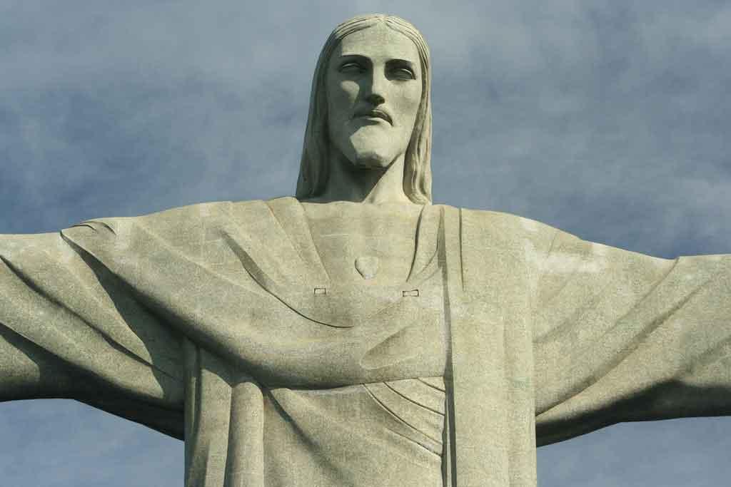 Pontos turísticos do Brasil mais visitados
