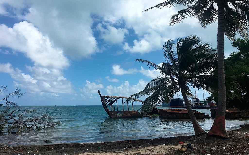 Dicas de viagem para San Andrés