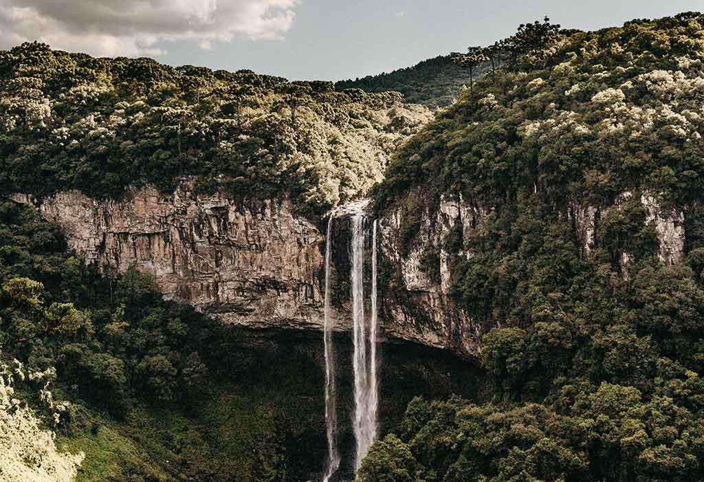 Serra Gaúcha: Canela