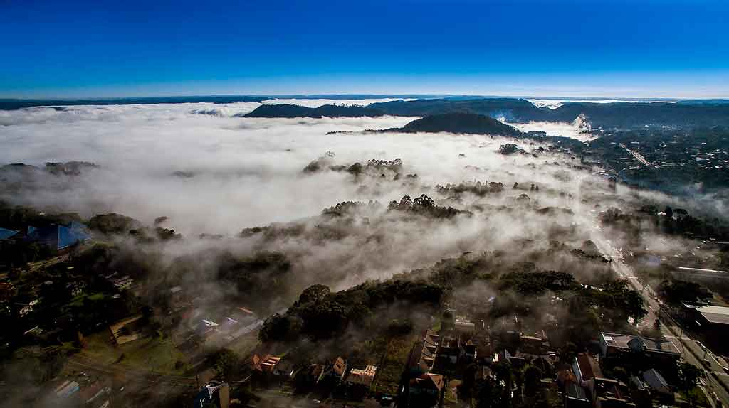 Serra Gaúcha: Nova Petrópolis