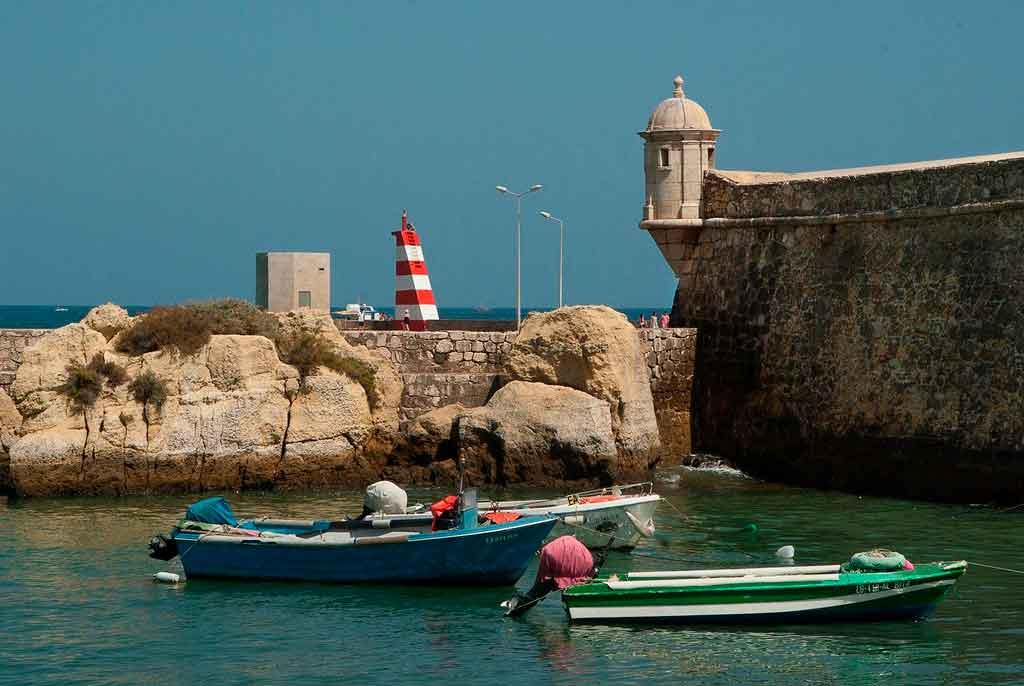 sul de portugal cidades mais quentes