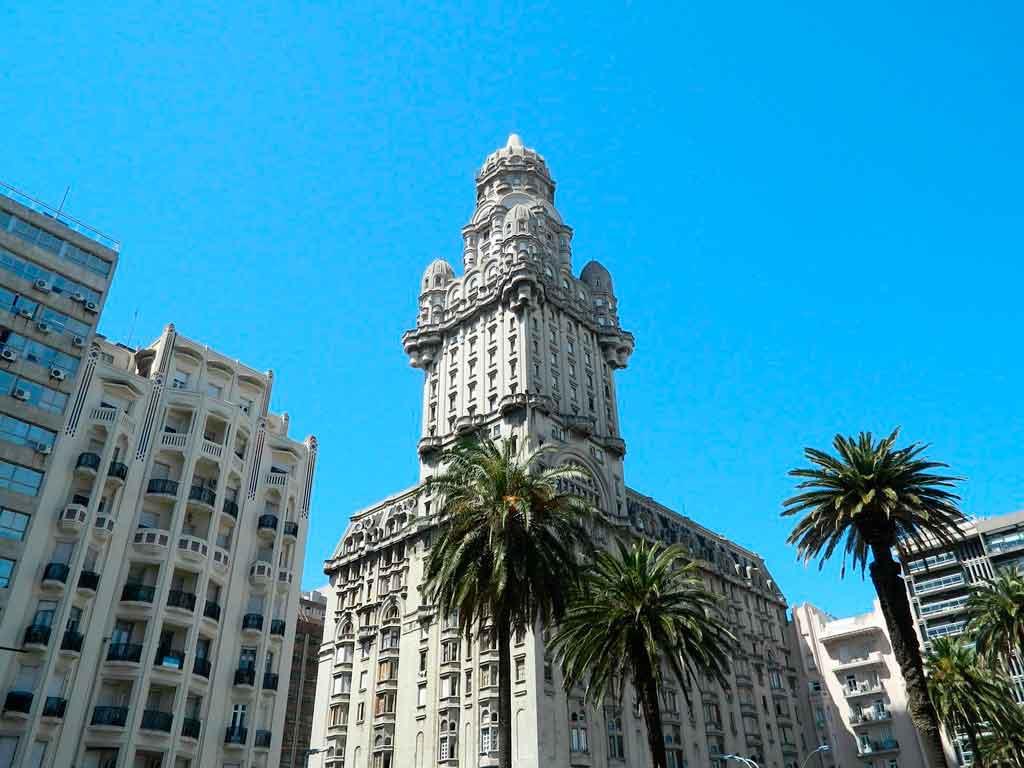 Turismo em Buenos Aires bate e volta em motivideo