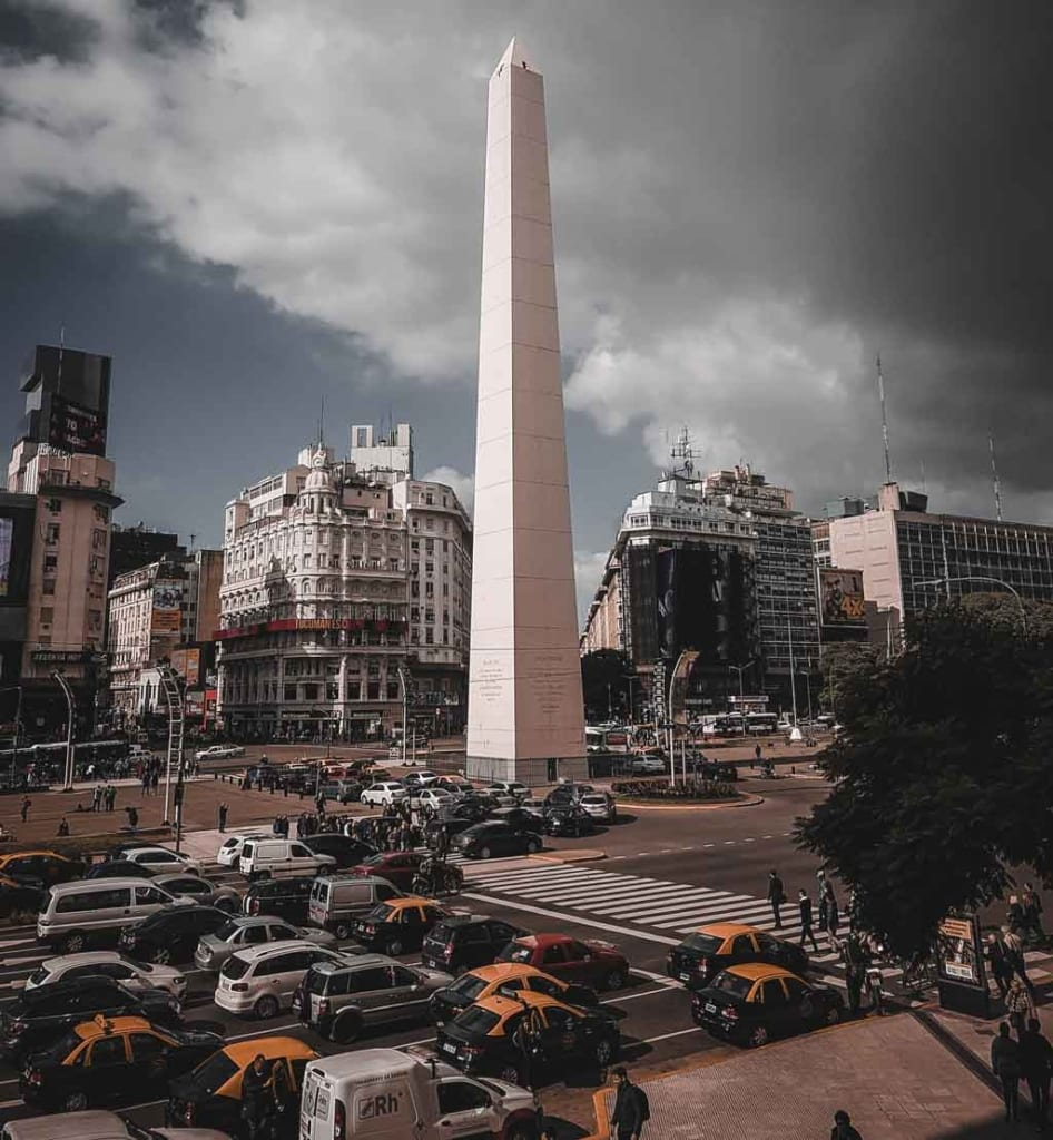 Turismo em Buenos Aires dicas de viagem